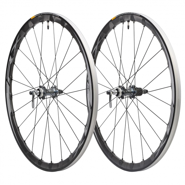 roues Shimano WH-RX830
