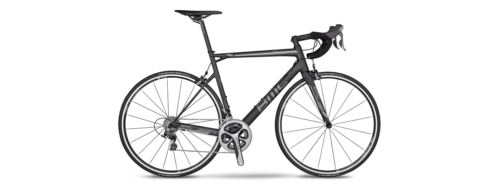 BMC Teammachine SLR01 Dura Ace Shark