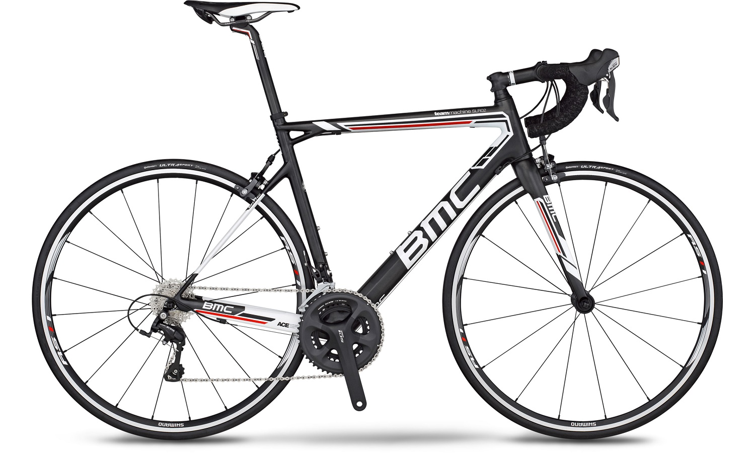 BMC Teammachine SLR02 105 2015