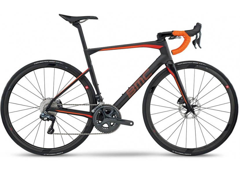 BMC ROADMACHINE RM01 ULTEGRA DI2 SUNRISE 2017