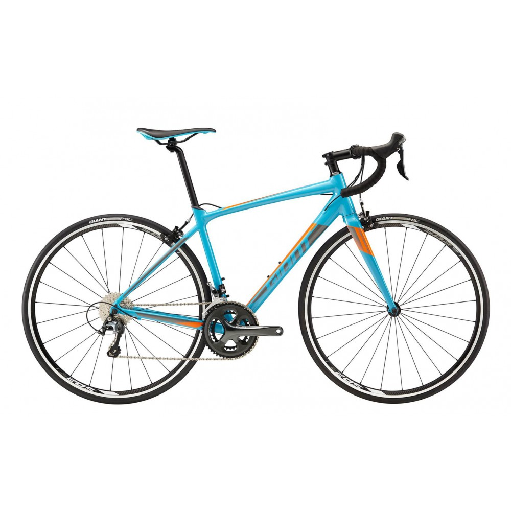 GIANT CONTEND SL 2 2018