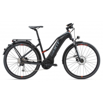 GIANT EXPLORE E PLUS 2 GTS S5 2018