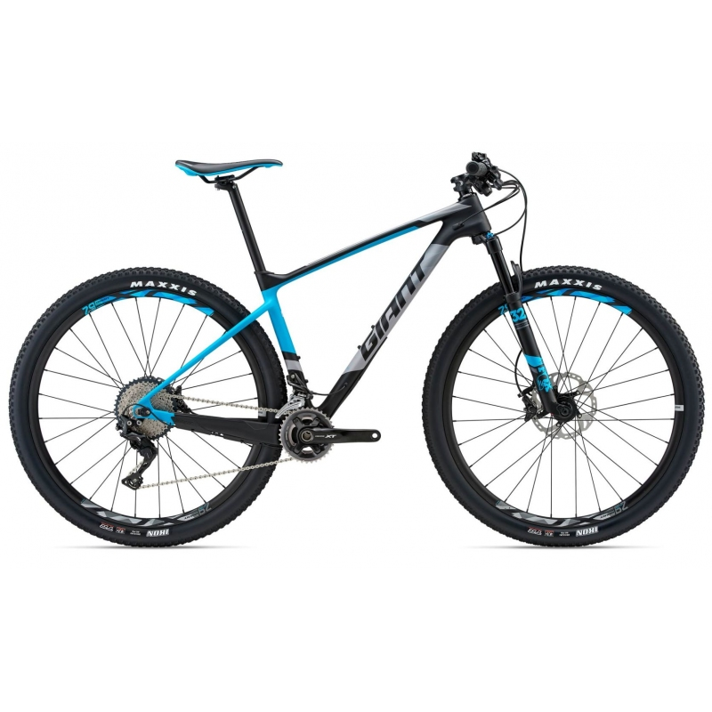 GIANT XTC ADVANCED 29ER 1.5 2018