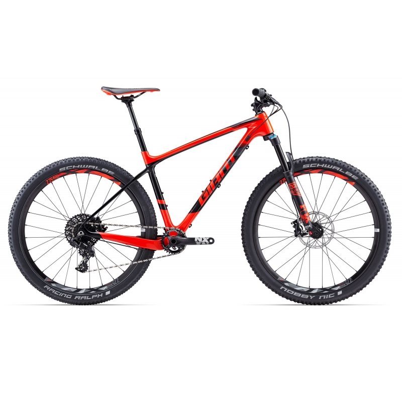 GIANT XTC Advanced SX 2017