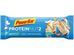 7 252F5 252F1 252Fc 252F751c9a0d48de8b71e1cf7fc1dca3085da99520e1 PowerBar Protein Nut2 White Chocolate Coconut 45g 600px RGB2 600x600