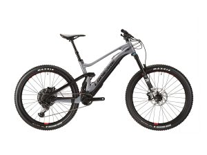 Lapierre eZesty AM 9