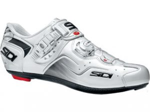 Sidi Kaos Road Shoes Cycling Shoes White White 2019 SIKAOSBIBI40