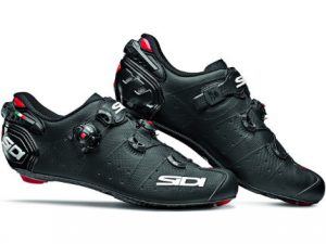 Sidi Wire 2 Carbon Matt Road Shoes Internal Matt Black 2019 SIWIRE2CMATNEOP38