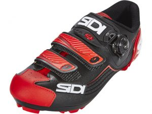 Sidi Trace Shoes Herren black red5B640x4805D