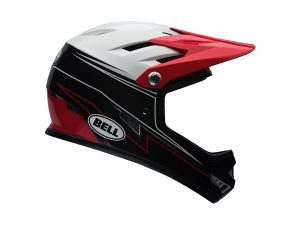 bell sanction black red