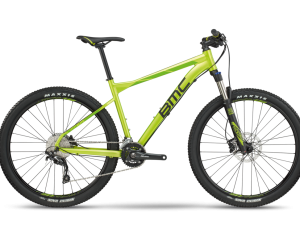 csm 2018 Sportelite SE TWO green 1815048402