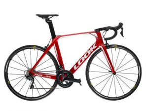 lk 795blarsultXS Velo LOOK 795 BLADE RS Red Glossy Ultegra 1