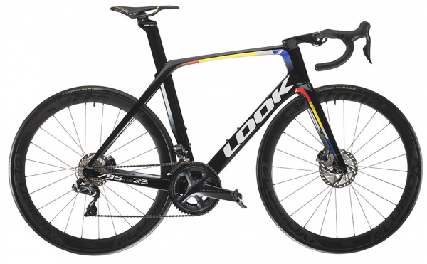 look 795 blade rs disc ultegra di2 2019