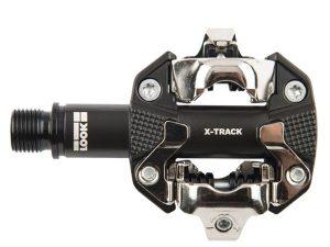 pedales vtt look x track