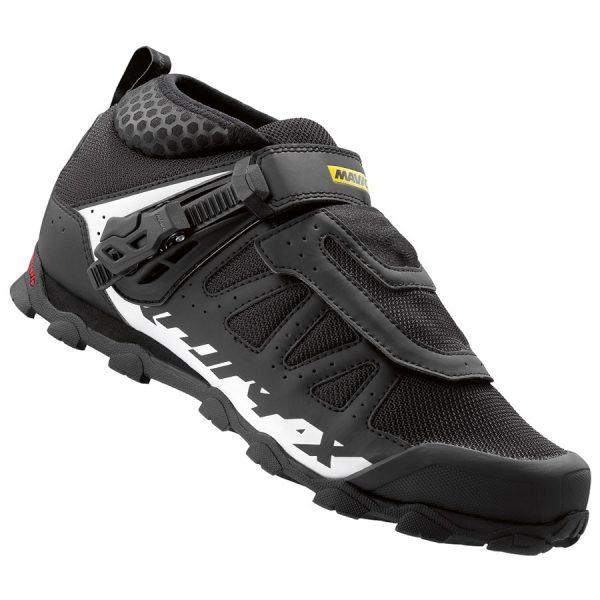 scarpe Mavic CrossrideXLpro blk 15 hr