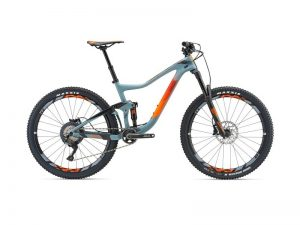 vtt giant all mountain trance advanced 2 2018