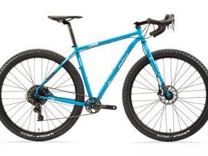 bicicleta cinelli hobootleg geo blue ridge mountains 1