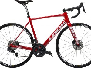 2020 785 HUEZ DISC RED GLOSSY A1