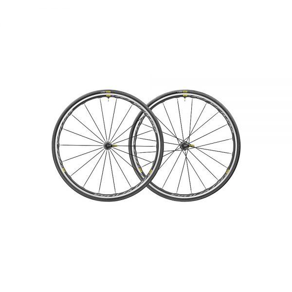 roues mavic ksyrium ust 2019