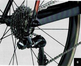 Image vélo BMC SLR01 TWO 2019