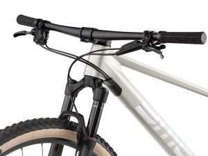 Twostroke 01 ONE gry iri blk Cable Routing